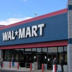 Wal-Mart: Shopping capital of the U.S.