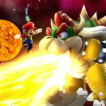 Mario vs. Bowser: Battle to the death