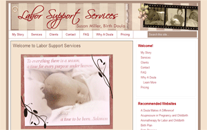 Labor Support Services